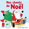 Mes chants de Noël (livre à puces)