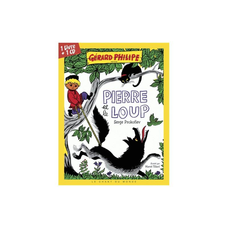 Pierre Le Loup Livre Cd Www Chiff Chaff Com