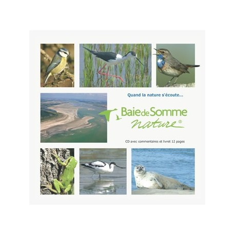 CD Baie de Somme Nature
