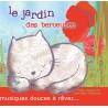 CD Le jardin des berceuses