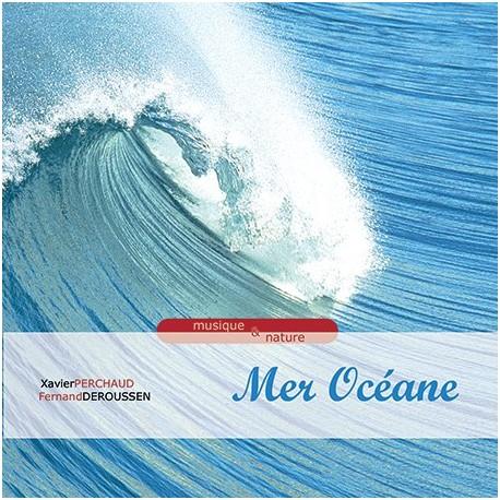 CD Mer océane