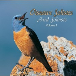 CD Birds soloists vol.1
