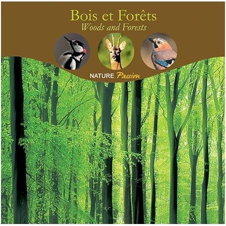 CD Bois et Forêts