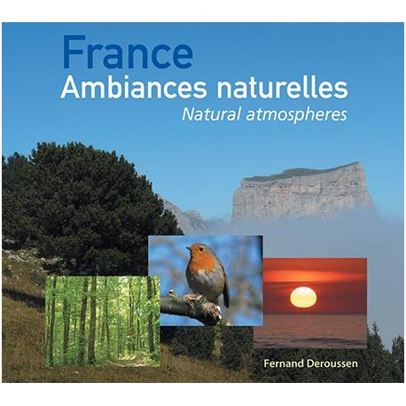 CD France, ambiances naturelles