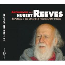 CD VOL.1 - Astronomie (H. Reeves)