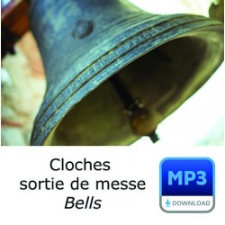 MP3 Cloches sortie de messe