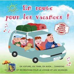 CD En route pour les vacances !