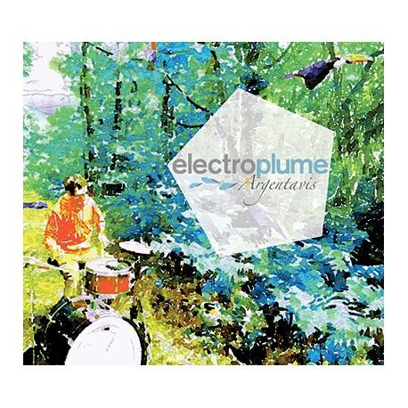 CD Argentavis (Electroplume)