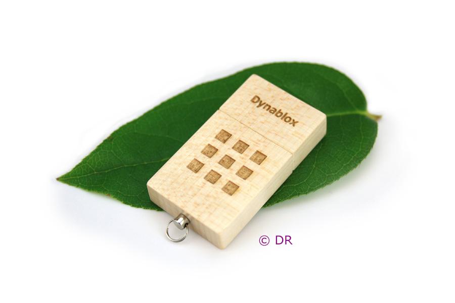 Clé USB - Style WOOD