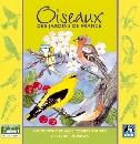 cd oiseaux des jardins de france