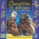 Copyright Chiff-Chaff / CD Chouettes et Hiboux de France