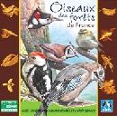 Copyright Chiff-Chaff / CD Oiseaux des forêts de France
