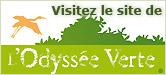 logo odyssée verte