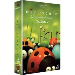 Coffret Minuscule - Saison 2 (4 DVD)