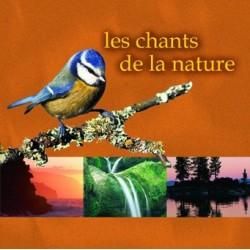 CD Les chants de la nature