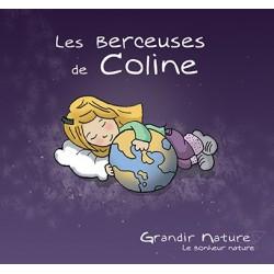 CD Coline's lullabies