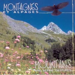 CD Montagnes et Alpages