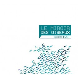 CD Le miroir des oiseaux