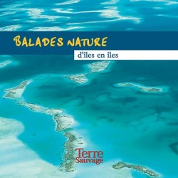 CD Balades nature d'îles en îles