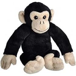 Peluche sonore Chimpanzé