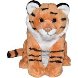 Peluche sonore Tigre