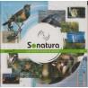 REVUE SONATURA N°0 : De la Norvège aux tropiques en passant par le lynx ou la musique du vent… (CD AUDIO)