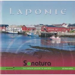 REVUE SONATURA N°3 (HORS-SERIE) : La Laponie sonore (CD AUDIO)