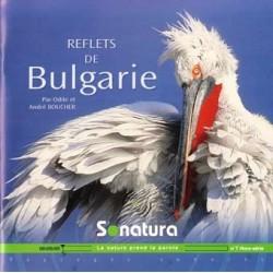 CD Reflets de Bulgarie