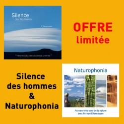 NATUROPHONIA - Au coeur des sons de la nature avec Fernand Deroussen