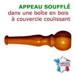 Appeau Bergeronnette (boîte en bois)