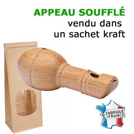 Appeau Coucou (sachet kraft)