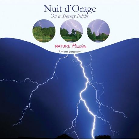 CD Nuit d'orage