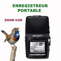 Enregistreur Portable Zoom H2N
