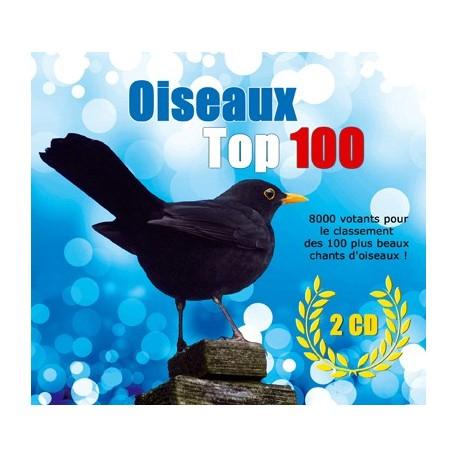 Oiseaux Top 100 (2 CD)