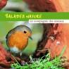 CD Balades nature en compagnie des oiseaux