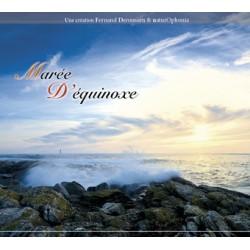 Marée d'Equinoxe (CD et LIVRET)