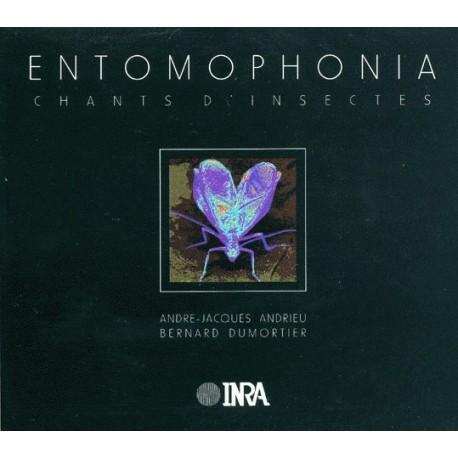 Coffret Entomophonia