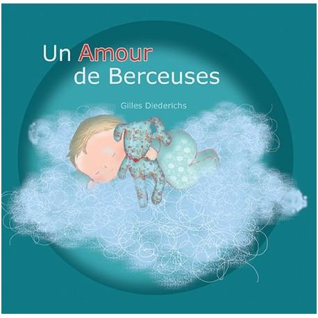 CD Un amour de berceuses