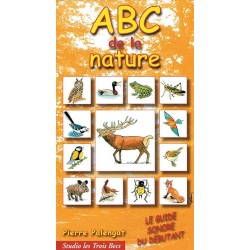 CD ABC de la nature