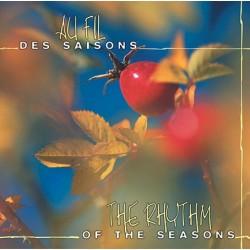 CD Au fil des saisons (streaming possible)