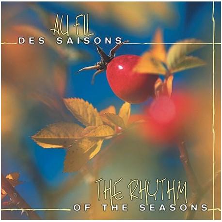 CD Au fil des saisons