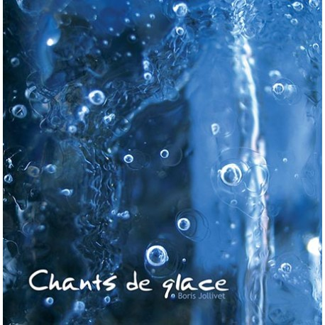 CD Chants de glace