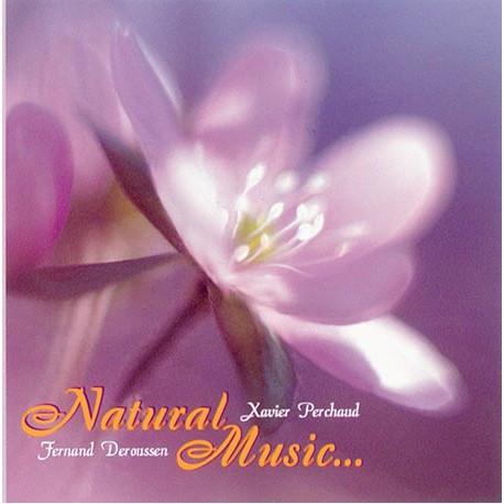 CD Natural music
