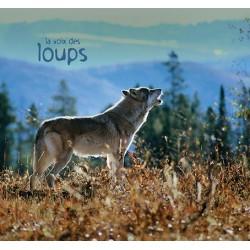 CD La voix des loups