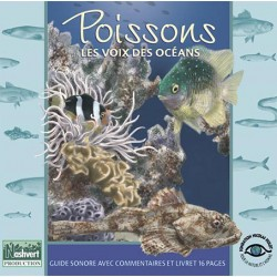CD Poisson, voices of the oceans