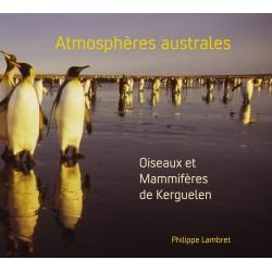CD Atmosphères australes