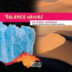 CD Balades nature en terres extrêmes