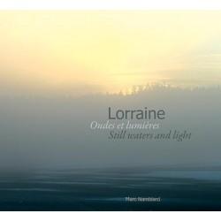 CD Lorraine, ondes et lumières