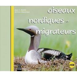 Double CD oiseaux nordiques