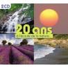 20 ans à l'écoute de la nature (Exclu Nature et Découvertes)